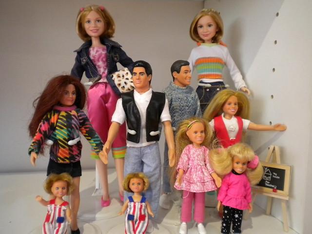 Full House Toys 94