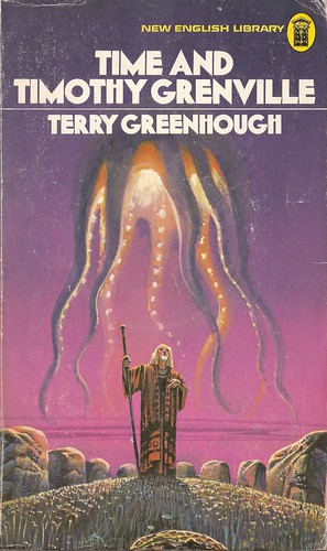 Terry Greenhough - Time and Timothy Grenville (NEL 1976)