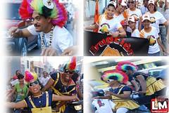 Ya se Esta Respirando  Carnaval @ (La Vega 23-01-2011.)