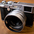 the Finepix X100 and X100s group icon