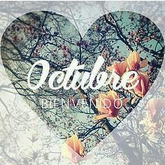 #BlogAuroradeCinemacelebra  #october #happymonth #cool  #clouds #toptags #20likes #hoy