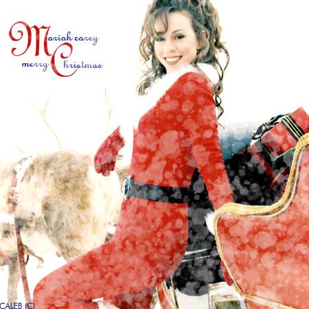 Mariah Carey - Merry C... Mariah Carey Merry Christmas 2 You Full Album