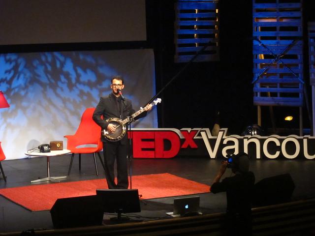 Josh Fox | TEDxVancouver 2010
