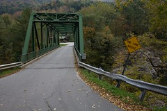 No Jumping Off Bridge