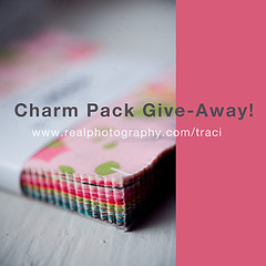 It's a Hoot Charm Pack Give-Away by Traci Turchin