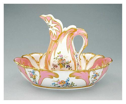 Odisea2008 porcelana de s vres parte i Ceramica portuguesa online