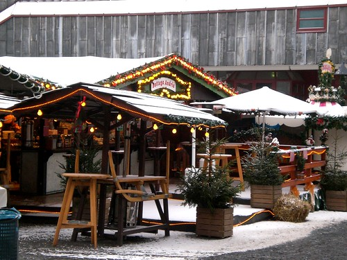 christmas market in germany- christmas traditions