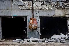 Clockwork of destruction