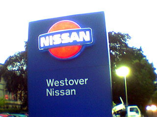 16 18 Poole Road Bournemouth Westover Nissan Flickr