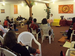 Seminar muladhara56