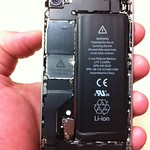 Inside your iPhone 4