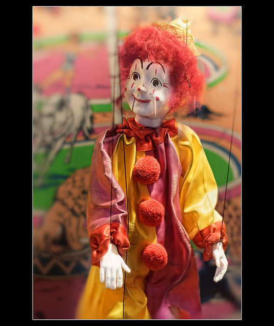 peppy the musical clown, pinball hall of fame, las vegas