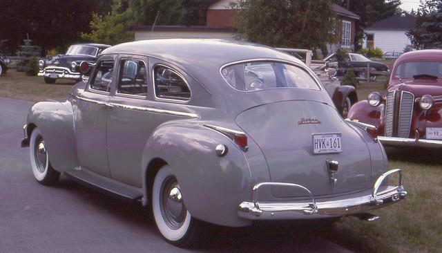 1941 dodge custom luxury liner 4 door flickr photo for 1941 dodge 4 door sedan