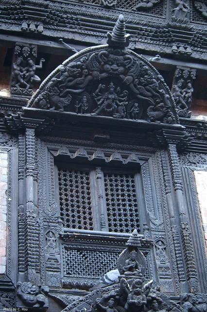 [遊記][尼泊爾]納加闊特(Nagarkot)/加德滿都