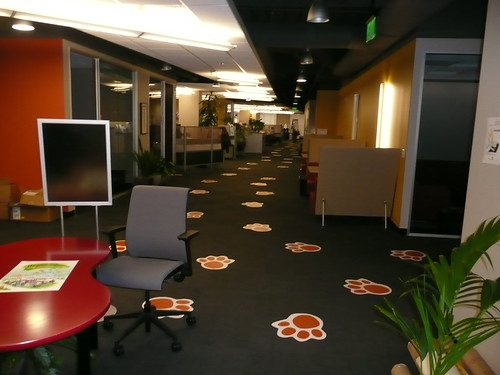 Top 5 Geeky Offices Around The World Geeky Stuffs