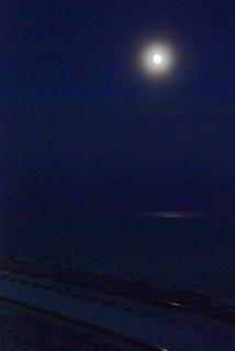 Noisy moonlight