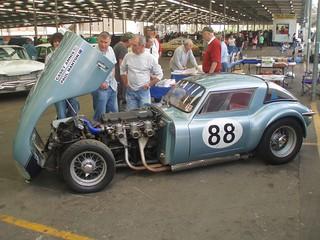 1964 Valano GT 225