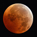 Total Lunar Eclipse December 21, 2010 by Brian E Kushner