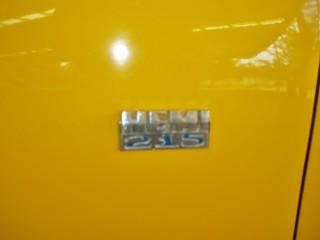 1973 Chrysler VH Valiant Charger XL