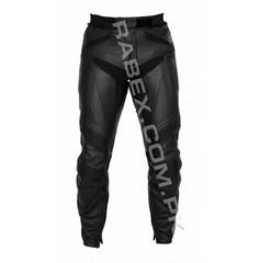 Motorbike Pants-Leather Motorcycle Pants