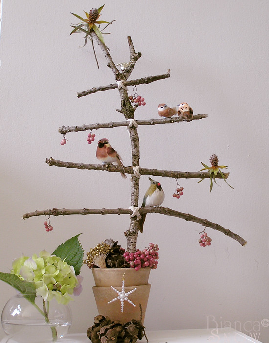 twiggy tree