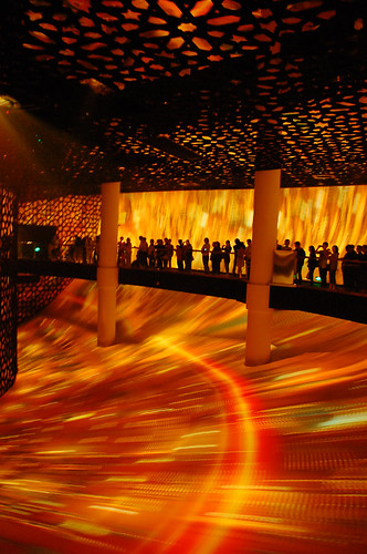 中国 上海 城市 2010 文化中心 黄浦江 南浦大桥 浦西 浦东 最佳 卢浦大桥 世博会 会议中心 阳光谷 世博大道 实践区