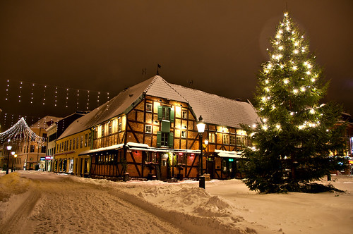 Worlds Best Places For Christmas Holiday (part 1)