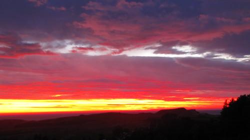 travel newzealand summer sunrise landscape dawn scenery nz northisland gisborne eastland