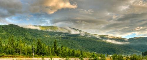 mountains bc britishcolumbia panoramic googleearth hdr westcoastvacation mtmara 93793499n00
