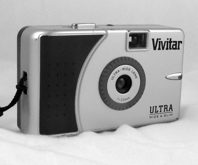 Vivitar Ultra Wide and Slim