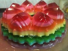 buttercream, sweetness, gelatin dessert, food,