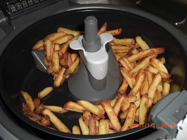 Actifry After   Flickr - Photo Sharing!