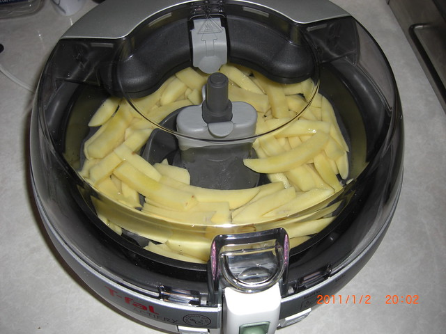 Actifry Before | Flickr - Photo Sharing!