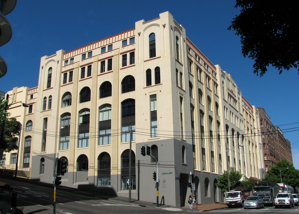Hotels Near Ultimo Sydney