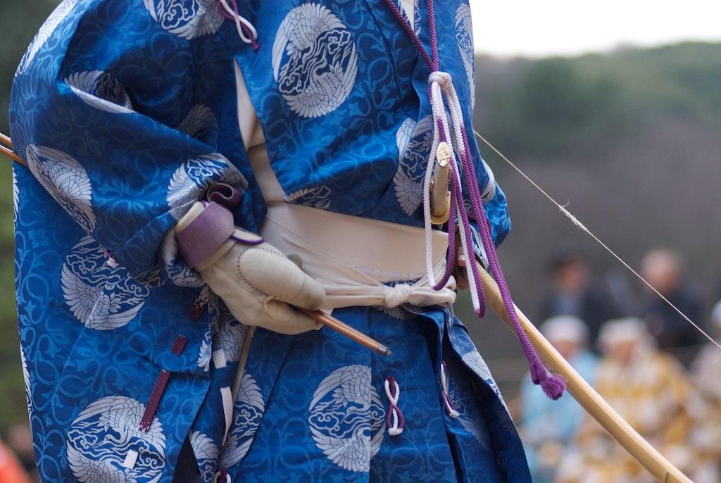 Japán utazás ünnepek, Momote Shiki