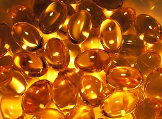 (8/365) Liquid gold