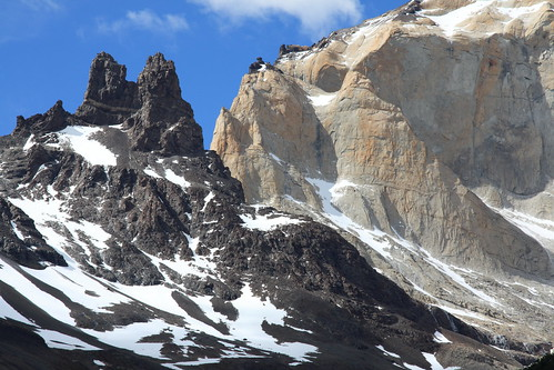 Patagonia - Torres del Paine - Days 5 and 6
