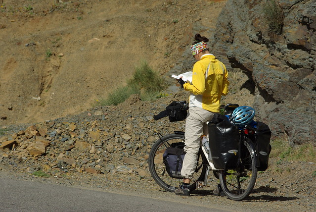 fas bisiklet rotaları