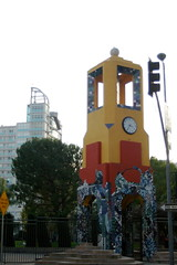Clock Tower Chimes