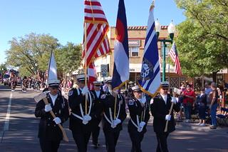 Arvada Harvest Festival Parade 14
