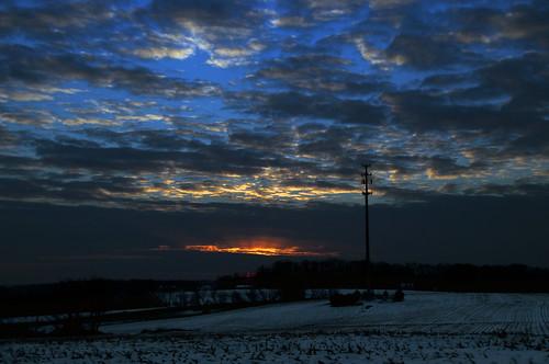 county chris sunset night photography nikon kaskel carroll into d5000