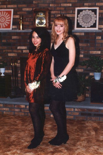 1994 11 19 Sophomore Homecoming 003