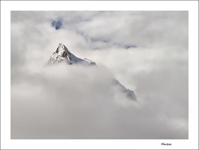 En el Himalaya IX