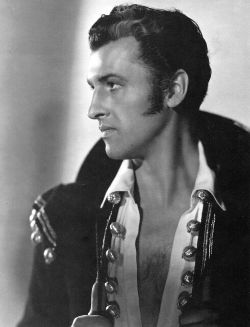 Who Is Stewart Granger