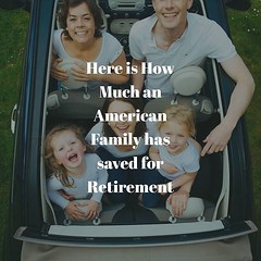 Here's how much the average American family has saved for retirement - http://buff.ly/2cj22Wg looking for alternatives check out www.lifeinvestmentsolutions.com
