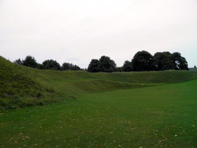 Amphitheatre, Maumbury Rings, Durnovaria
