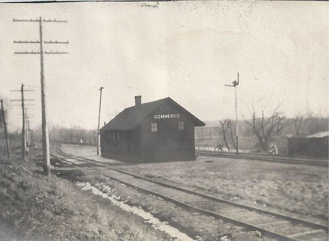 Rock Island Railroad Des Moines River Bridge