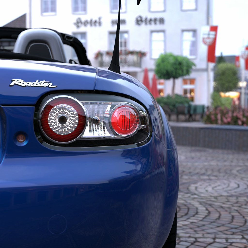 Ahrweiler -Gran Turismo 5 Photo mode