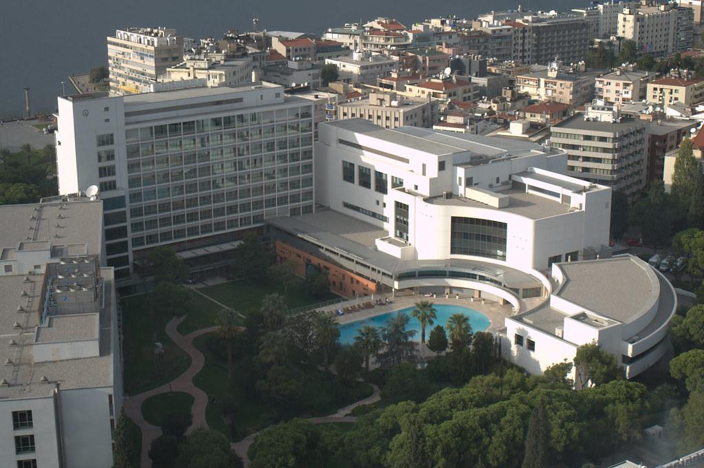 Palm City Hotel Izmir
