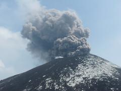 Krakatoa – noc mezi Jávou a Sumatrou